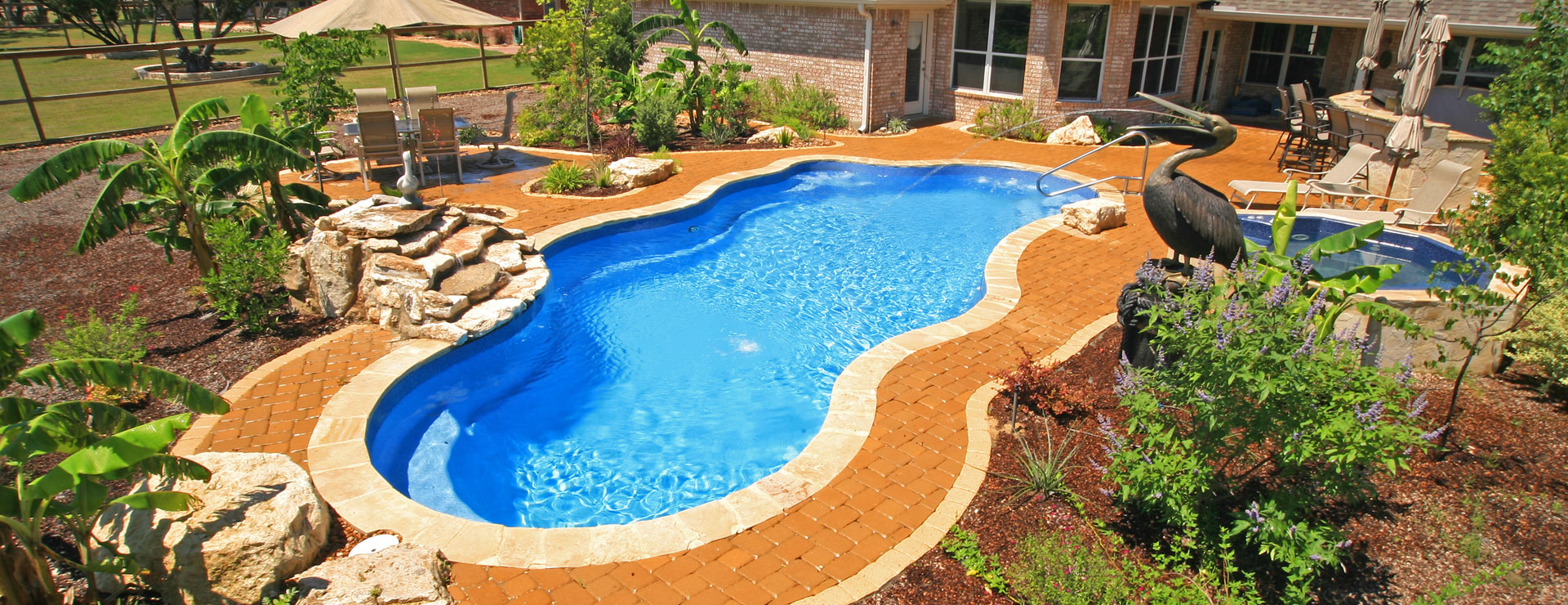Paradise Pools - Pool Installation, Service and Supplies since 1963
