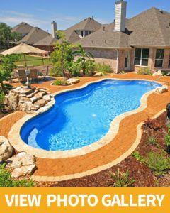 Paradise Pools Photo Gallery | Paradise Pools
