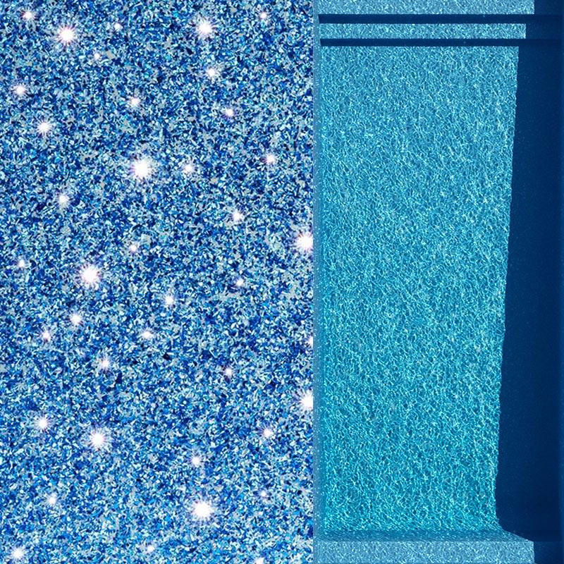Sapphire Blue Crystite G3 Finish | Paradise Pools